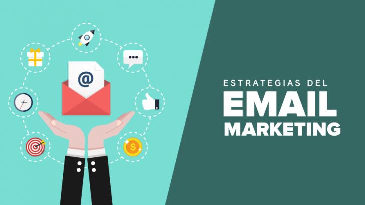 estrategias del email marketing