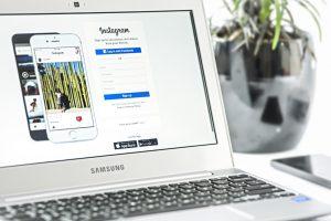 Como crear una cuenta de Instagram para tu Empresa