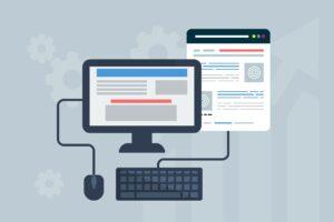 Diseñar pagina web en sabadell